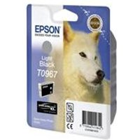 Epson T0967 - Print cartridge - 1 x light black
