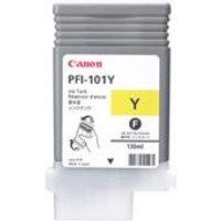 Canon IPF5000 YELLOW INK 130ml