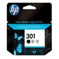 HP 301 Black Original Ink Cartridge