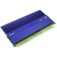 Kingston 4GB (2 x 2GB) HyperX T1 1600MHz DDR3 CL9 DIMM XMP T1 Series