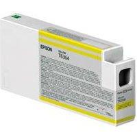 Epson Ink Cartridge - Yellow 700ml