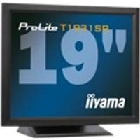 iiyama T1931SR-B1 19 1280x1024 5ms DVI-D VGA Touch Screen Monitor with Speakers