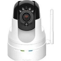 D-Link Securicam Wireless N HD Day & Night PTZ Camera  H.264  MJPEG