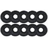Jabra UC Voice 550 Leather Ear Cushions  - Pack 10
