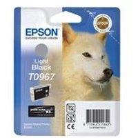 Epson Singlepack Light Black T096740