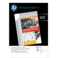 HP Professional Matt Inkjet Paper-200 sheet/A4/210 x 297 mm