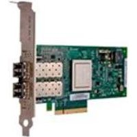 Dell QLogic 2562 Dual Channel 8Gb Optical Fibre Channel HBA PCIe
