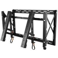 Peerless-AV Full-Service Video Wall Mount for 40-65 Displays