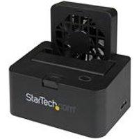 StarTech.com USB 3.0 & eSATA HDD Dock