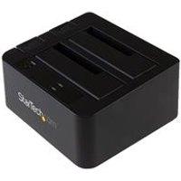 StarTech.com USB 3.1 Gen 2 Dual-bay Dock