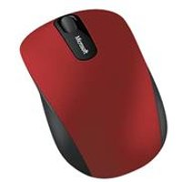 Microsoft Wireless Mobile Mouse 3600 - Red