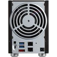 NETGEAR ReadyNAS 212 1.4GHz 2GB RAM 2bay Diskless NAS