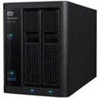 WD 4TB My Cloud Pro Series 2100 (2TB x 2) 2bay Media Server NAS