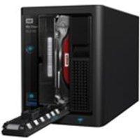 WD 8TB My Cloud Pro Series 2100 (4TB x 2) 2bay Media Server NAS