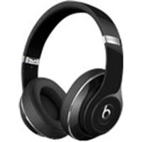Beats Solo2 Wireless Headphones - Gloss Black