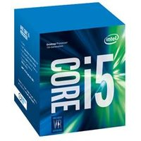 Intel Core i5-7500 3.40GHz S1151 6MB Cache Kaby Lake CPU