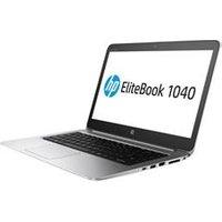 HP EliteBook 1040 G3 - Core i7 6500U / 2.5 GHz - Windows 10 Professional