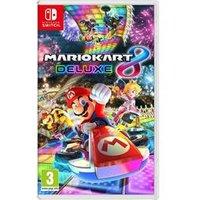 Nintendo Switch - Mario Kart 8 Deluxe