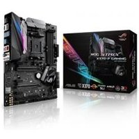 Asus ROG STRIX X370-F GAMING AMD X370 AM4 M.2 USB3.1 ATX