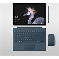 Microsoft Surface Pro Core M3 7Y30 4GB RAM 128GB SSD Windows 10 Pro