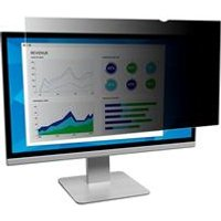 3M Privacy Filter for 22 Widescreen Monitor - display privacy filter - 22 wide