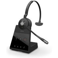 Jabra Engage 65 Mono DECT Dual Connectivity for Desk phone and PC