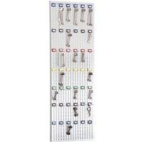 ISS Schlüsseltafel Fürth 02504