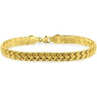 Geelgouden armband XSTB210230-Y