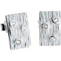 Zilveren oorknoppen 231390-W