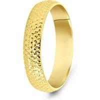 Geelgouden ring VX3DCTR0026