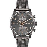 Heren chronograaf Skymaster HB1513837