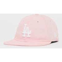 New Era 9Twenty MLB Los Angeles Dodgers Packable pink lemon/wht