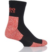 Mens 1 Pair 1000 Mile Ultra Performance Cupron Sports Socks