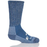 Kids 1 Pair Bridgedale Junior Trekker Sock All Day Comfort With Excellent Durability