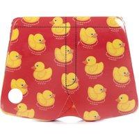 Mens 1 Pair Magic Boxer Shorts In Duck Pattern