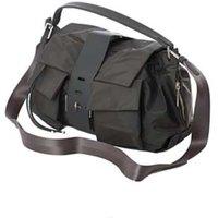 Ladies Calvin Klein Large Hobo Nylon Handbag