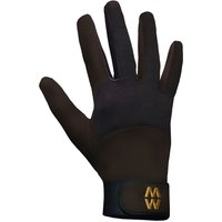 Mens & Ladies 1 Pair MacWet Long Mesh Sports Gloves