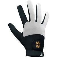 Mens & Ladies 1 Pair MacWet Short Mesh Sports Gloves