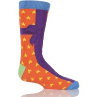 Kids 1 Pair Sockshop Dare To Wear Socks - Presents