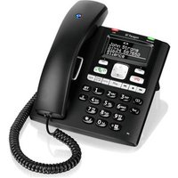BT 032116 BT Paragon 650 Corded Telephone with Answer Machine