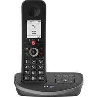 BT 090638 BT Advanced Phone with Answer Machine Single Handset