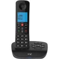 BT 090657 BT Essential Phone with Answer Machine Single Handset