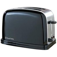 Buy Russell Hobbs 14361 2 Slice Toaster in Black - Sonic Direct