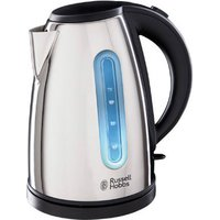 'Russell Hobbs 19390 Cordless Jug Kettle In Polished Stainless Steel 1