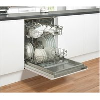Belling 444444033 60cm Fully Integrated Dishwasher 14 Place Settings A
