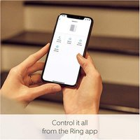 Ring 8AC1PZ 0EU0 Chime Pro in White Wi Fi Extender Indoor Chime