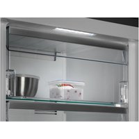 AEG AGB728E2NW 60cm Tall Frost Free Freezer in White 1 86m 280L A