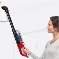 Bosch BBH3PETGB Cordless Bagless Pets Vacuum Cleaner Red