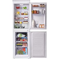 Candy BCBS50NUK Integrated Fridge Freezer 1 77m 50 50 A Rated
