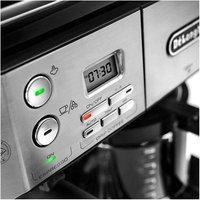 Delonghi BCO431S Combi Traditional Pump Espresso Filter Coffee Maker